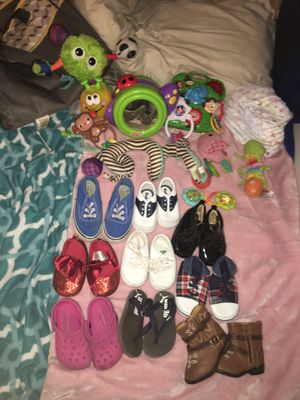 baby bundle for Sale in Eugene, OR