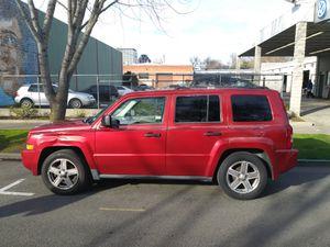 2008 Jeep Patriot for Sale in Sacramento, CA