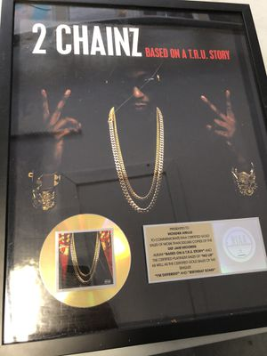 2 chainz for Sale in Norcross, GA