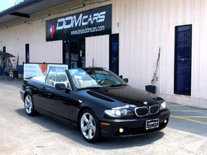 2004 BMW 3-Series for Sale in Houston, TX