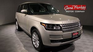 2013 Land Rover Range Rover for Sale in Tacoma, WA