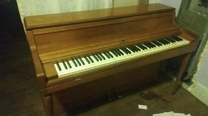 Wurlitzer piano for Sale in Pomona, CA