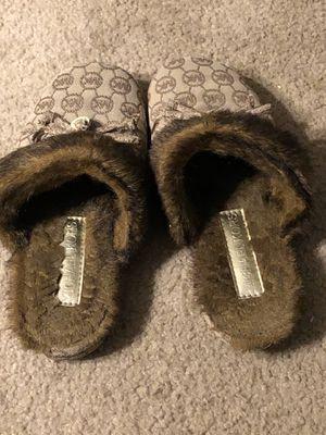 Michael Kors slippers for Sale in Denver, CO