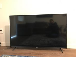 Vizio Flat Screen Smart TV for Sale in Joint Base Lewis-McChord, WA