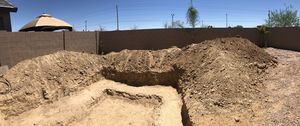 FREE Dirt!! for Sale in Litchfield Park, AZ