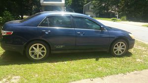 Honda Accord 2004 for Sale in Woodstock, GA