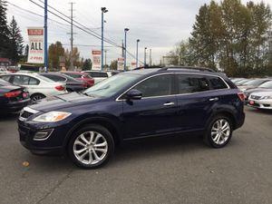 2012 Mazda CX-9 for Sale in Lynnwood, WA