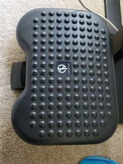 Underdesk Footrest for Sale in Redmond,  WA