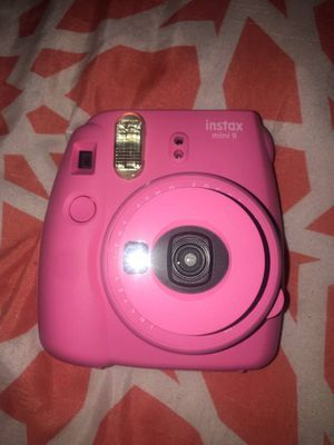mini instax camera for Sale in Austin, TX