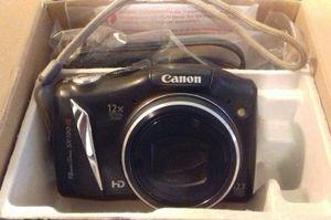 Canon Powershot SX130 IS Camera for Sale in Corona, CA