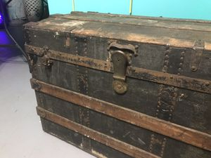 1860 Civil War Trunk for Sale in Langhorne, PA