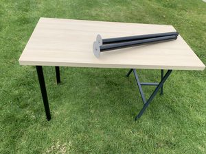 IKEA Tabletops and Legs, Great for Homeschooling for Sale in San Diego, CA