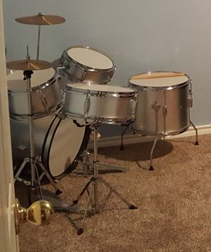 Drum Set for Sale in Houston, TX