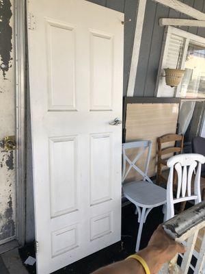 Door for house for Sale in Montclair, CA