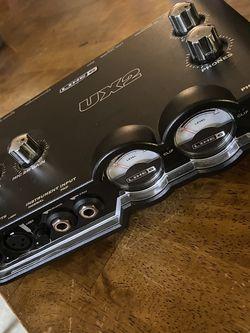 Line 6 UX2 Tone Direct Recording Interface for Sale in Smithfield,  RI