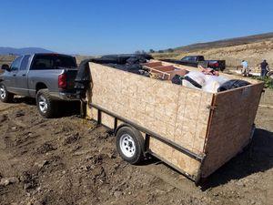utility trailer 1,350 obo for Sale in Los Angeles, CA