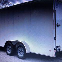 Diamond Enclosed Cargo V Nose for Sale in Cicero,  IL