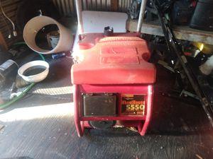 Generac generator for Sale in Wahneta, FL