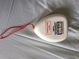 CPR mask for Sale in Miramar, FL