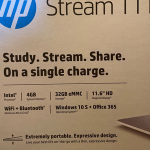 HP Stream 11 Laptop for Sale in Novato, CA