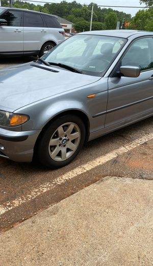 2003 BMW 325i for Sale in Snellville, GA