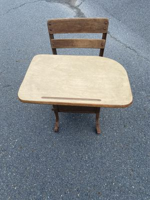 School desks for Sale in Albemarle, NC