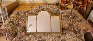 Antique Framed Mirror for Sale in Montgomery Village, MD