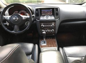 2009 Nissan Maxima FWD-Wheel 3.5 V6 for Sale in Elk Grove, CA