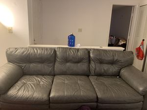 Couch for sale. Need good ASAP for Sale in Columbus, OH