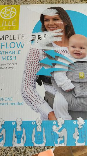 Baby carrier for Sale in Aurora, CO
