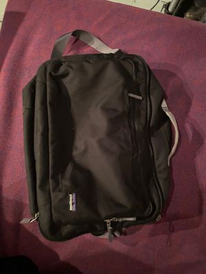 Patagonia travel bag for Sale in Ladera Heights, CA