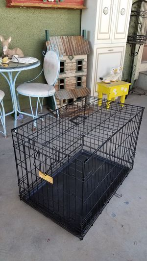 Large Dog Cage for Sale in Peoria, AZ