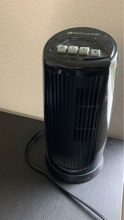 Desk fan for Sale in Hillsboro,  OR