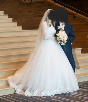 Wedding dress for Sale in Post Falls, ID