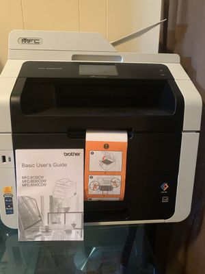 Hp printer for Sale in Boston, MA