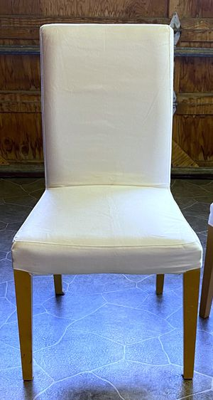 Free Chair - Ikea--Henriksdal, w/extra covers for Sale in El Cerrito, CA