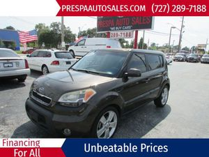 2011 Kia Soul for Sale in Pinellas Park, FL