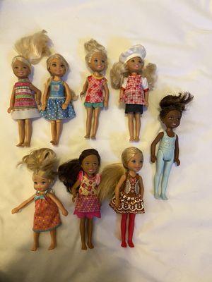 Barbie Chelsea dolls & accessories for Sale in Mesa, AZ
