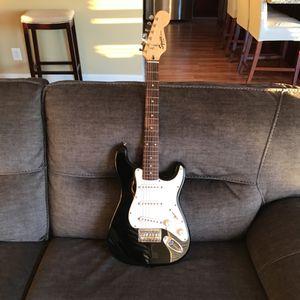 Squire Mini Strat Guitar for Sale in Warrenton, VA