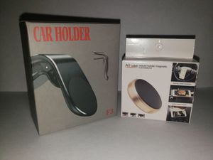 Car phone holder with magnet & multi use magnet for Sale in Goodyear, AZ
