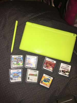 Nintendo ds lite for Sale in Columbus, OH