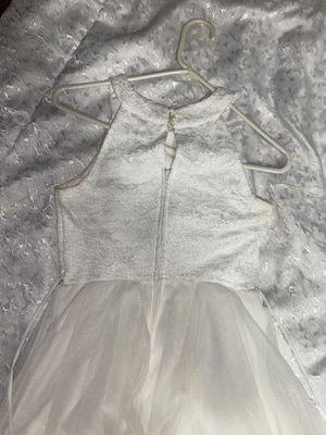 New white dress for Sale in Gibsonton, FL