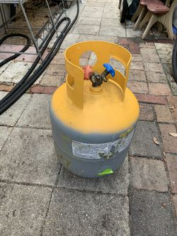 Freon tank for Sale in Winter Springs,  FL