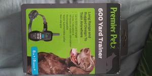 600 yard Dog Trainer for Sale in Bensalem, PA