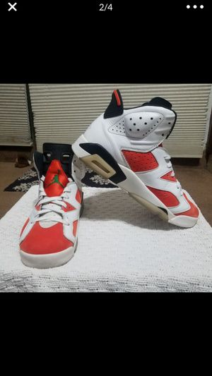 Gatorade 6s size 9 for Sale in Irving, TX