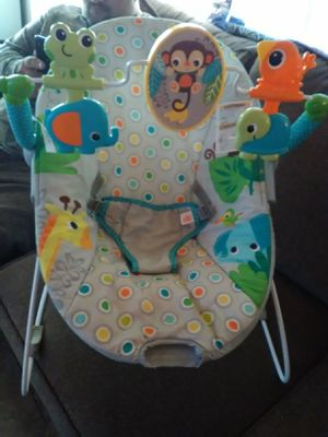 Bouncer seat for Sale in Junction City, OH