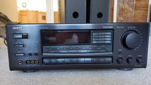 Onkyo SV717PRO Dolby Surround sound for Sale in Bothell, WA