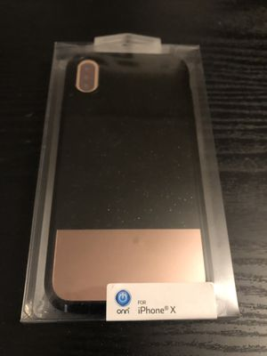 Onn iPhone X/XS case's for Sale in Mineral Wells, WV