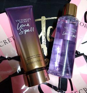 Victoria secret Set $18 for Sale in Gardena, CA