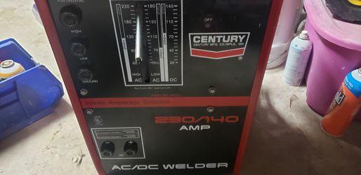 Century welder for Sale in Salt Lake City,  UT
